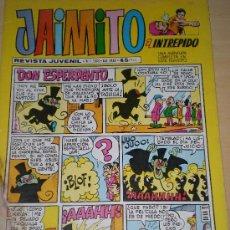 Tebeos: JAIMITO - Nº 1568 AÑO XXXV. Lote 25663110