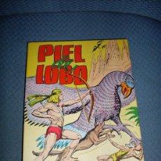 Tebeos: EDITORIAL LA VALENCIANA PIEL DE LOBO 1 AL 20. Lote 27010869