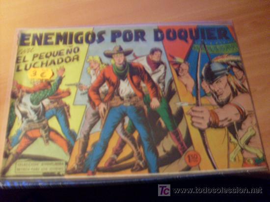 EL PEQUEÑO LUCHADOR ( ORIGINAL ) Nº 70 (Tebeos y Comics - Valenciana - Pequeño Luchador)
