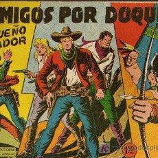 Tebeos: EL PEQUEÑO LUCHADOR - Nº 70 - EDITORIAL VALENCIANA 1961 - ORIGINAL, NO FACSIMIL. Lote 16004588