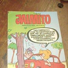 Tebeos: JAIMITO. PUBLICACION JUVENIL. Nº 1674. VII 1984. EDITORA VALENCIANA. *. Lote 16294095