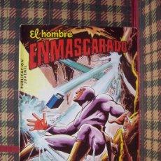 Tebeos: EL HOMBRE ENMASCARADO - Nº 49 - ED.VALENCIANA - 1979. Lote 16628843