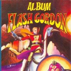 Tebeos: ALBUM FLASH GORDON TOMO 8. Lote 27092788