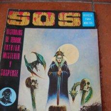 Giornalini: SOS ; AÑO 1 ;Nº 10. Lote 17006774
