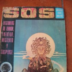 Giornalini: SOS ; AÑO 1 ;Nº 17. Lote 17006831