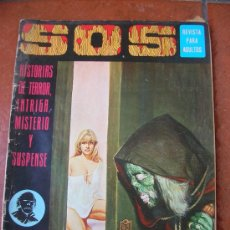 Giornalini: SOS ; AÑO 1 ;Nº 23. Lote 17006937