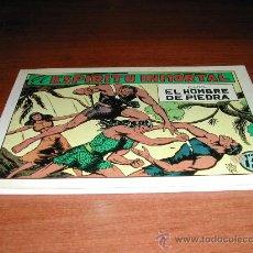 Tebeos: TOMO : PURK EL HOMBRE DE PIEDRA (96 PÁGINAS) REEDICIÓN.. Lote 23410601