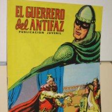 Tebeos: EL GUERRERO DEL ANTIFAZ Nº 92 EDITORIAL VALENCIANA.. Lote 17318160