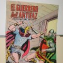 Tebeos: EL GUERRERO DEL ANTIFAZ Nº 165 EDITORIAL VALENCIANA.. Lote 17318674