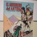 Tebeos: EL GUERRERO DEL ANTIFAZ Nº 147 EDITORIAL VALENCIANA.. Lote 17322568