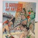 Tebeos: EL GUERRERO DEL ANTIFAZ Nº 169 EDITORIAL VALENCIANA.. Lote 17322760