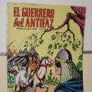 Tebeos: EL GUERRERO DEL ANTIFAZ Nº 210 EDITORIAL VALENCIANA.. Lote 17323408