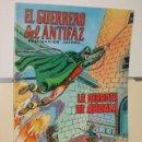 Tebeos: EL GUERRERO DEL ANTIFAZ Nº 98 EDITORIAL VALENCIANA.. Lote 17326499
