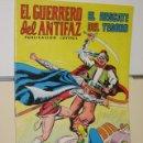 Tebeos: EL GUERRERO DEL ANTIFAZ Nº 247 EDITORIAL VALENCIANA.. Lote 17326710