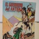 Tebeos: EL GUERRERO DEL ANTIFAZ Nº 147 EDITORIAL VALENCIANA.. Lote 17326763