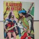 Tebeos: EL GUERRERO DEL ANTIFAZ Nº 190 EDITORIAL VALENCIANA.. Lote 17335918