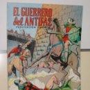 Tebeos: EL GUERRERO DEL ANTIFAZ Nº 169 EDITORIAL VALENCIANA.. Lote 17335933