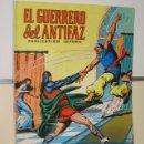 Tebeos: EL GUERRERO DEL ANTIFAZ Nº 79 EDITORIAL VALENCIANA.. Lote 17336015