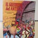 Tebeos: EL GUERRERO DEL ANTIFAZ Nº 39 EDITORIAL VALENCIANA.. Lote 17336069