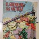 Tebeos: EL GUERRERO DEL ANTIFAZ Nº 113 EDITORIAL VALENCIANA.. Lote 17336402
