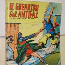 Tebeos: EL GUERRERO DEL ANTIFAZ Nº 79 EDITORIAL VALENCIANA.. Lote 17336451