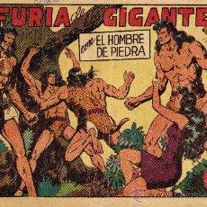 Tebeos: PURK, EL HOMBRE DE PIEDRA Nº3 (ORIGINAL). Lote 17750155