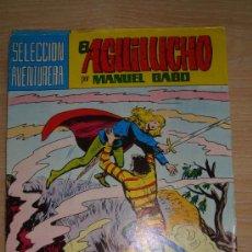 Giornalini: EL AGUILUCHO Nº 8 EDITORIAL VALENCIANA. Lote 18072684
