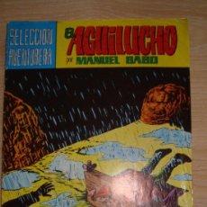 Giornalini: EL AGUILUCHO Nº 14 EDITORIAL VALENCIANA. Lote 18072941