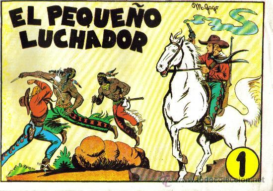 EL PEQUEÑO LUCHADOR (IBERCOMIC) ORIGINAL 1988 LOTE (Tebeos y Comics - Valenciana - Pequeño Luchador)