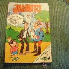 Tebeos: JAIMITO PUBLICACIÓN JUVENIL Nº1658. Lote 18673202