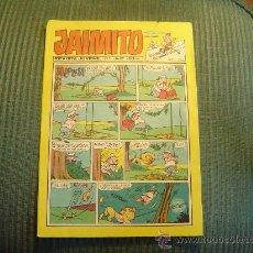 Tebeos: JAIMITO REVISTA JUVENIL Nº1317. Lote 18673275