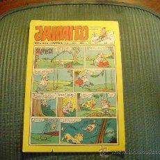 Tebeos: JAIMITO REVISTA JUVENIL Nº1317. Lote 18673324