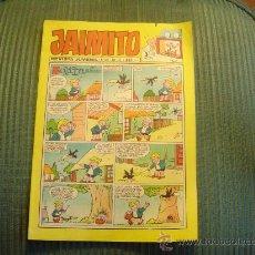 Tebeos: JAIMITO REVISTA JUVENIL Nº1316. Lote 18673354