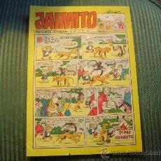 BDs: JAIMITO REVISTA JUVENIL Nº1301. Lote 18673508