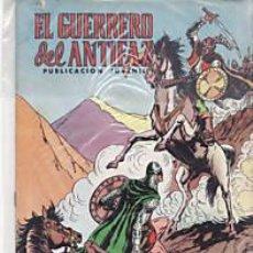 Tebeos: CÓMIC EL GUERRERO DEL ANTIFAZ Nº 147 ED. VALENCIANA.15 PTS.. Lote 32417230