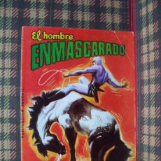 Tebeos: EL HOMBRE ENMASCARADO - Nº 25 - ED. VALENCIANA - 1980 - COLOSOS DEL COMIC. Lote 18841348