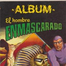 Tebeos: EL HOMBRE ENMASCARADO ÁLBUM Nº 3. Lote 19054442