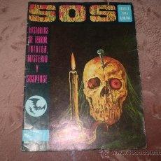 Tebeos: SOS Nº 3(AÑO 1 1975). Lote 19137326