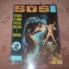 Tebeos: SOS Nº 9(AÑO 1 1975). Lote 19137422