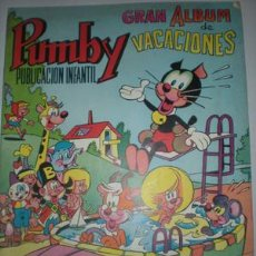 Tebeos: PUMBY. Lote 26592198