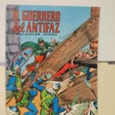 Tebeos: EL GUERRERO DEL ANTIFAZ Nº 97 EDITORIAL VALENCIANA. Lote 19600026