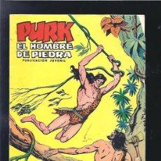 Tebeos: PURK EL HOMBRE DE PIEDRA 33. Lote 19825269