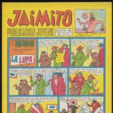 Tebeos: JAIMITO Nº 1149. VALENCIANA 1945. ¡IMPECABLE!. Lote 19926965