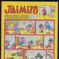 Tebeos: JAIMITO Nº 1148. VALENCIANA 1945. ¡IMPECABLE!. Lote 19926992