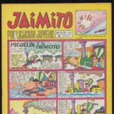 Tebeos: JAIMITO Nº 1152. VALENCIANA 1945.. Lote 19928208
