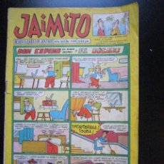 Tebeos: JAIMITO Nº 749 1964 FRANQUIN TRES MOSQUETEROS .........................C7 EAC. Lote 25028321