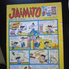 Tebeos: JAIMITO Nº 807 1965 . .....................C7 EAC. Lote 25028324