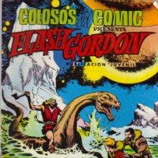 Tebeos: FLASH GORDON Nº 32 - COLOSOS DEL COMIC,ED.VERTICE 13/12/1980 . Lote 22013467