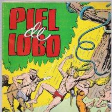 Giornalini: PIEL DE LOBO Nº 4. VALENCIANA 1980.. Lote 212327016