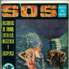Tebeos: SOS - Nº 22. Lote 27095843